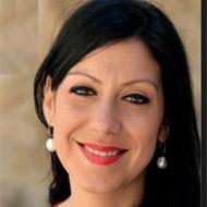 Antonella Carluccio - CONSIGLIERE