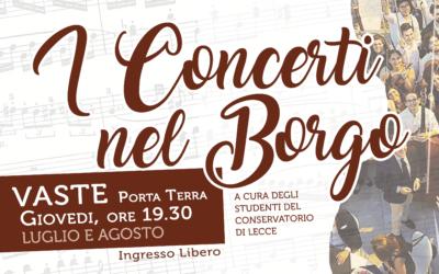 I Concerti nel Borgo