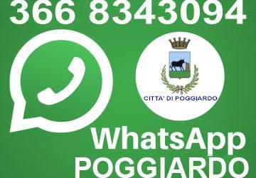 Whatsapp Poggiardo